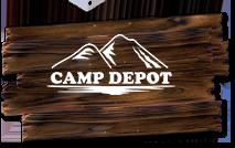 キャンプデポ