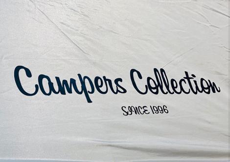 キャンパーズコレクション プロモキャノピーテント5CPR-5UV(NBE)
