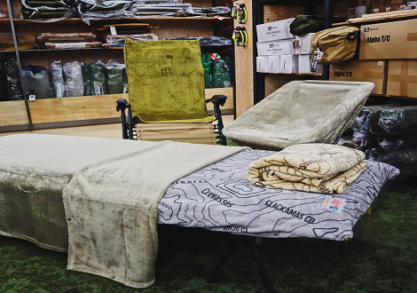 Oregonian Camper【商品入荷のお知らせ】