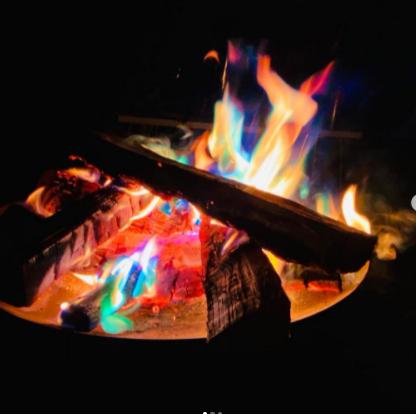 オススメの焚き火グッズのご紹介です
